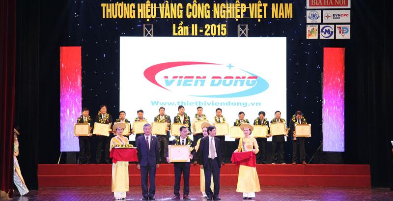 Viễn-Đông--thương-hiệu-vàng-công-nghiệp-Việt-Nam-2015