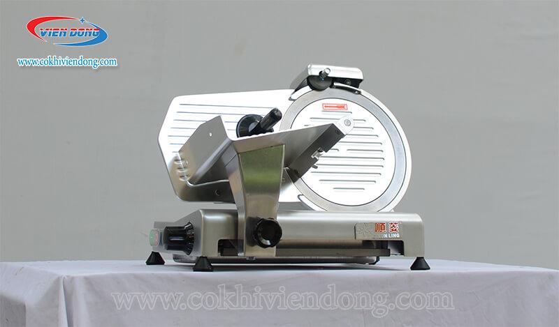 Máy cắt thịt đông lạnh, cắt lát thịt ES 250