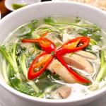 Học nấu miến gà món ăn truyền thống ngày tết