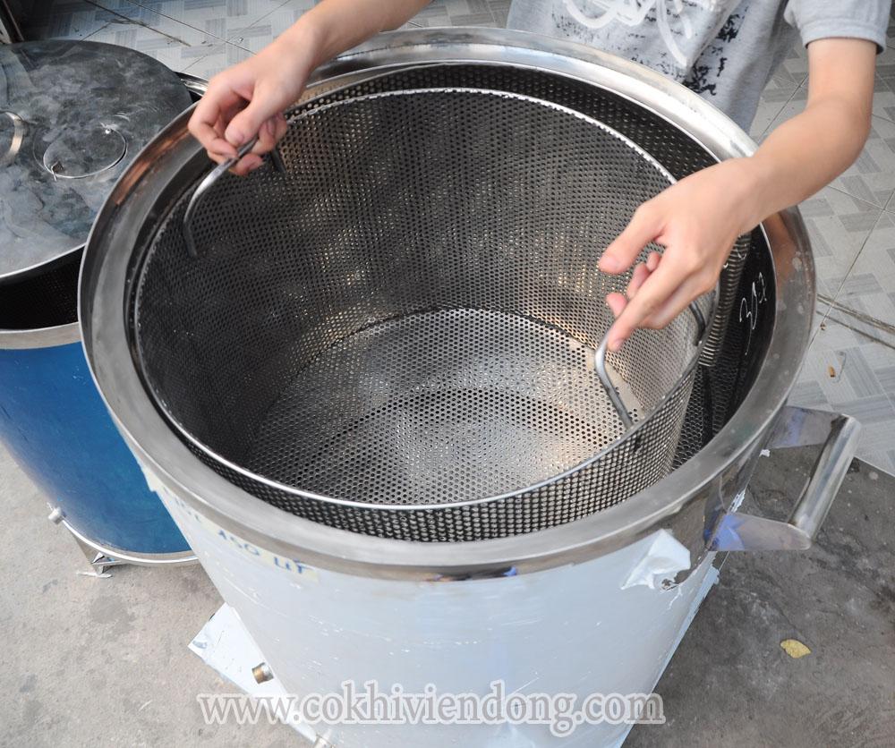 Công dụng của từng loại nồi trong bộ nồi nấu phở