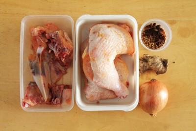 Cách nấu phở gà ngon cho cả nhà