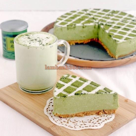 Cách làm bánh Cheesecake bằng nồi cơm điện