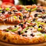 Cách làm pizza bằng nồi cơm điện