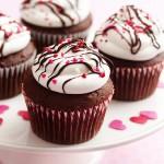 Cách làm món bánh cupcake bằng lò điện
