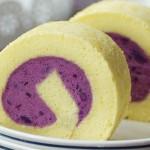 Cách làm món bánh bông lan cuộn bằng lò điện