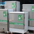 Hướng dẫn sử dụng tủ nấu cơm công nghiệp bằng điện