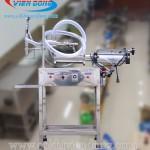 5 lý do mà bạn nên sử dụng máy chiết rót dung dịch Mini?