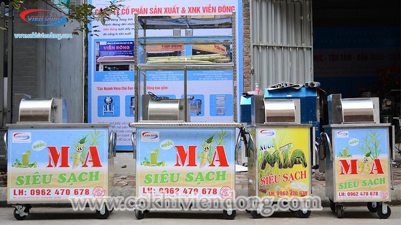 máy nước mía sạch giá bao nhiêu thì hợp lý
