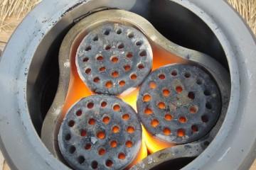 """Lò than dần """"chết yểu"""" với sự xuất hiện của nồi nấu phở điện"""