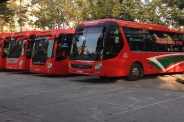 Lịch chạy xe khách đi sầm sơn Hải Hạnh chuyên tuyến Sầm Sơn – Hà Nội