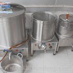 Cách vệ sinh và bảo quản nồi nấu phở