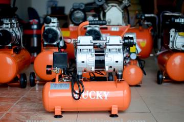 Tìm hiểu chi tiết về máy nén khí mini