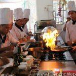 5 thiết bị bếp công nghiệp không thể thiếu trong bếp ăn công nghiệp