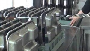 máy rửa bát đĩa công nghiệp