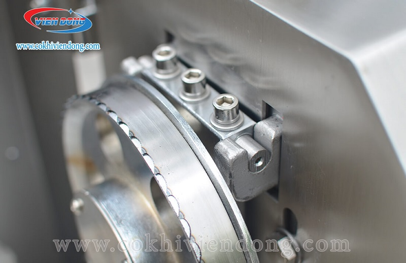 máy cắt xương INOX W120