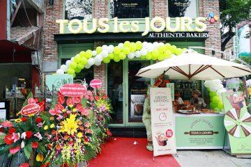 Mở tiệm bánh mì cần bao nhiêu vốn?