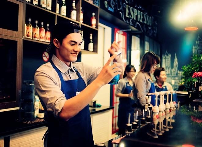 kinh nghiệm mở quán cafekinh nghiệm mở quán cafe