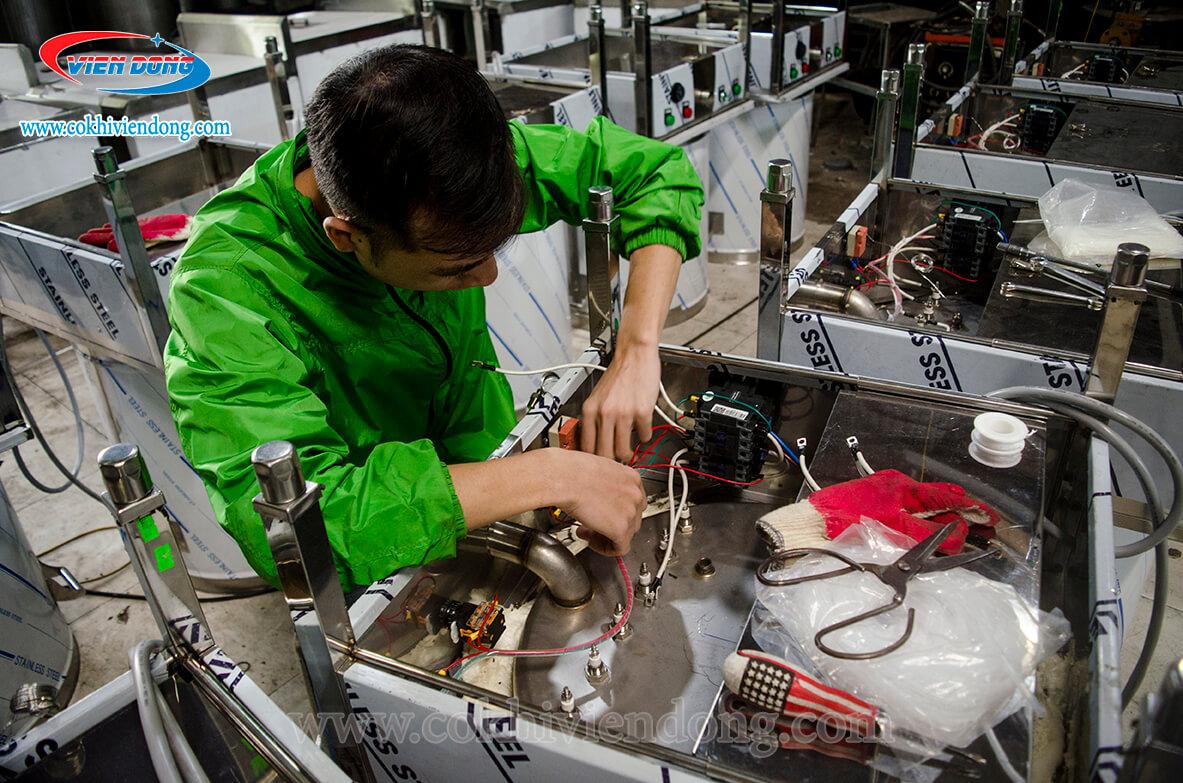 xưởng sản xuất Viễn Đông (10)