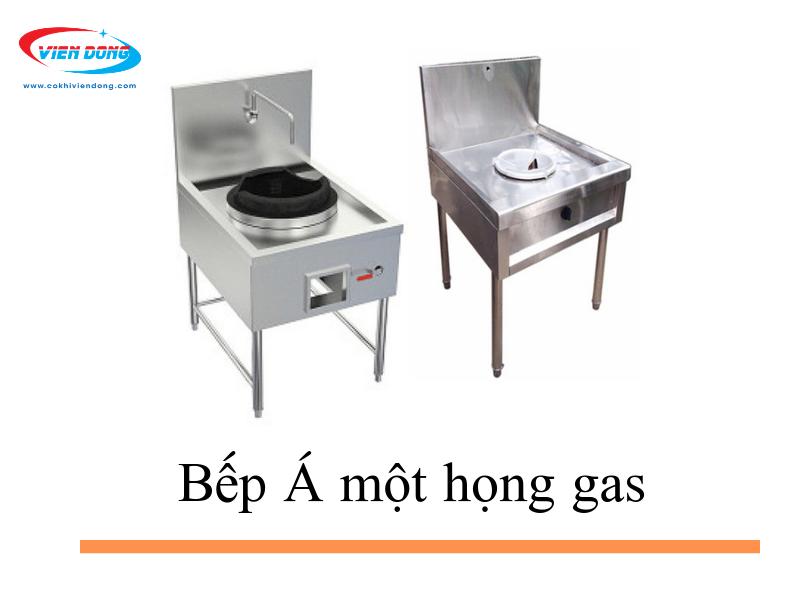 bếp Á 1 họng gas