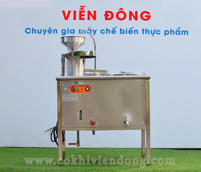 máy xay nấu sữa đậu nành