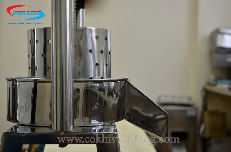máy ép nước cốt dừa dùng tay 1,5kg