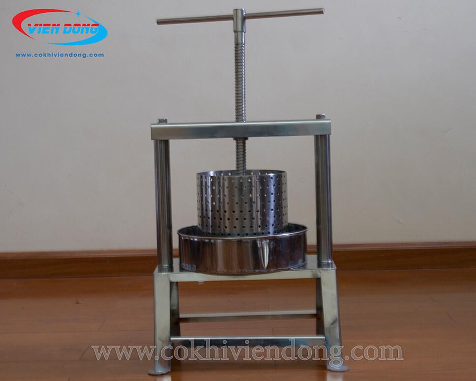 máy ép nước cốt dừa bằng tay 1,5kg
