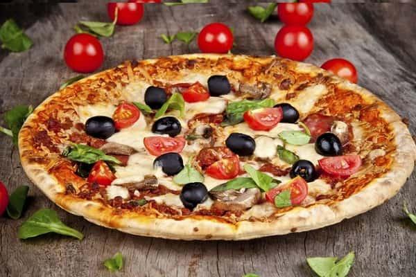quán pizza 2