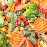 3 nguyên nhân khiến thực phẩm trong bàn mát nhanh hỏng