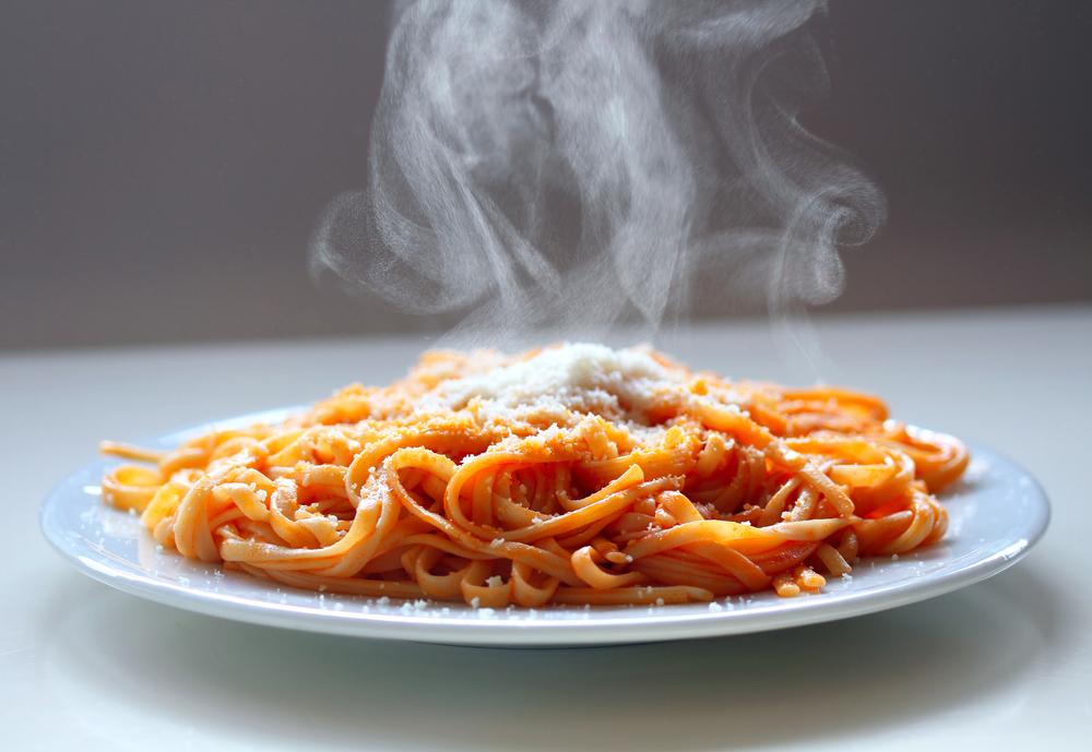 giữ nóng thức ăn