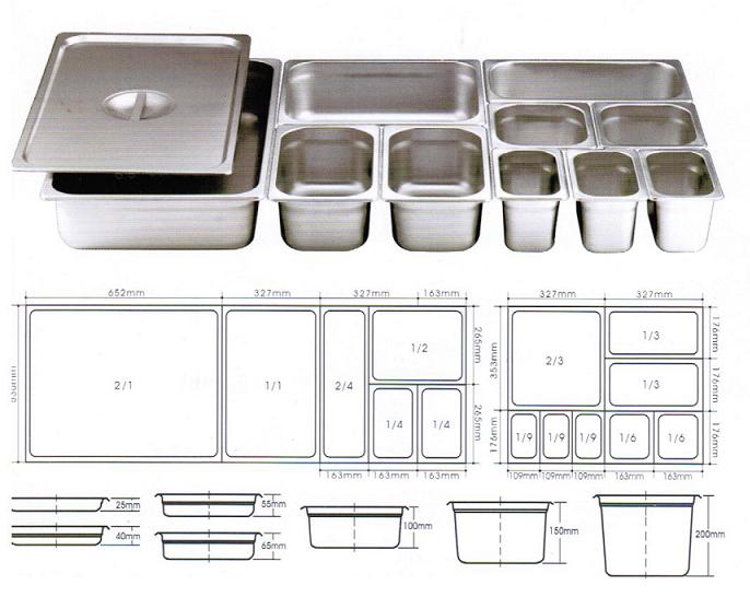tủ giữ ấm thức ăn