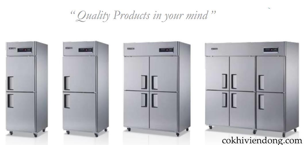 tủ lạnh công nghiệp Viễn Đông
