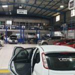 Mở tiệm rửa xe ô tô - kế hoạch nên được bắt đầu từ đâu ?