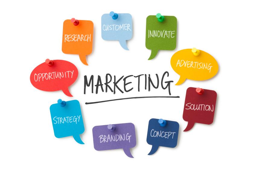 kế hoạch marketing cụ thể