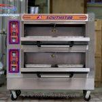 Lò nướng bánh công nghiệp giá bao nhiêu?