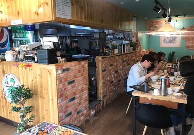 Chi phí mở quán phở tại Hàn Quốc