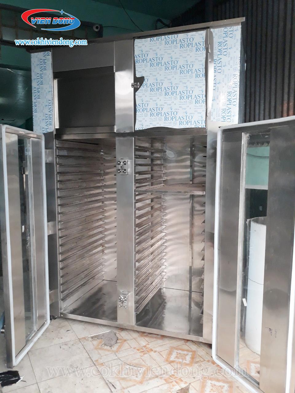 máy sấy bơm nhiệt