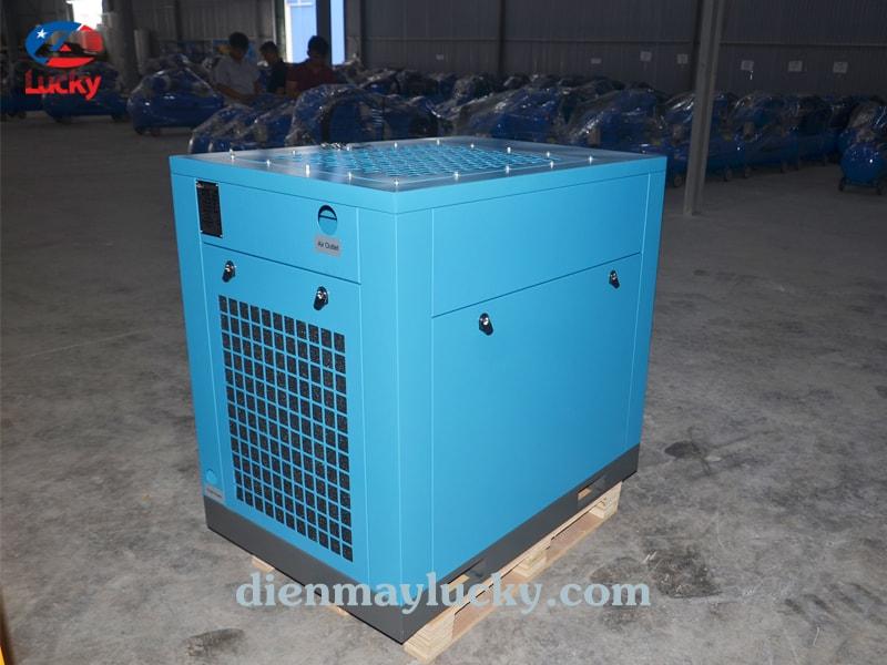 giáo trình máy nén khí trục vít
