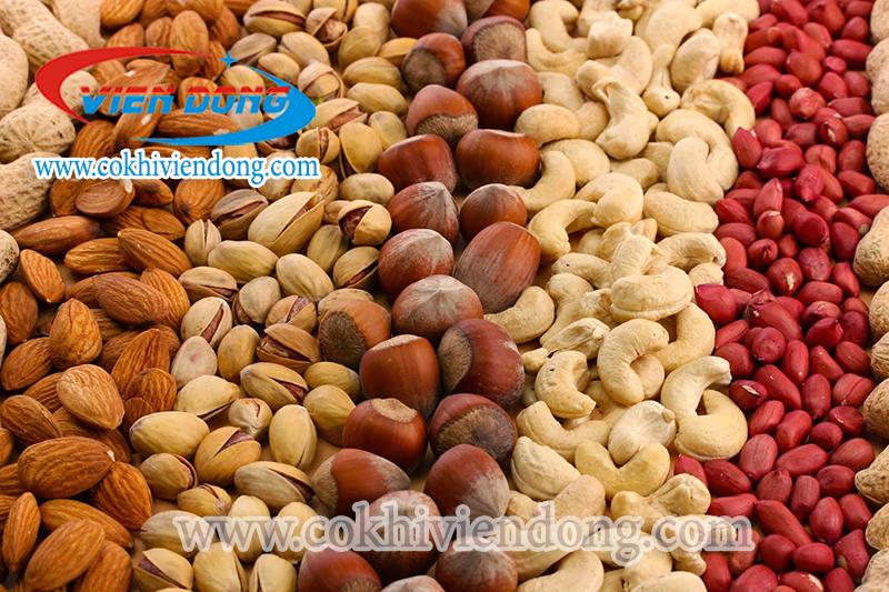 Các loại hạt nông sản