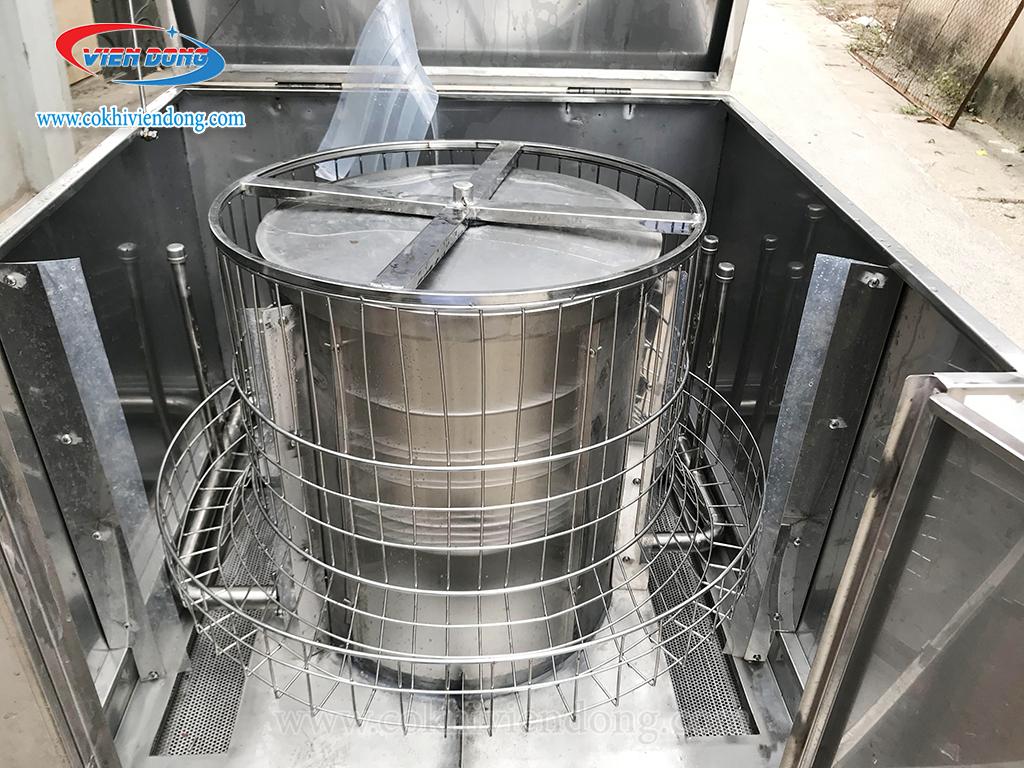 Tìm ở đâu máy rửa bát công nghiệp giá rẻ dưới 50 triệu đồng?