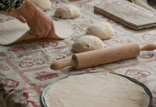 Quy trình làm vỏ bánh